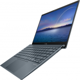 UltraBook ASUS ZenBook UX325EA-KG257, 13.3-inch, FHD (1920 x 1080) 16:9, OLED, Glossy display, Intel® Core™ i7-1165G7 Processor 2.8 GHz (12M Cache, up to 4.7 GHz, 4 cores), Intel Iris Xᵉ Graphics (available for 11th Gen Intel® Core™ i5/i7 with dual channel memory), 8GB LPDDR4X on board, 512GB M.2