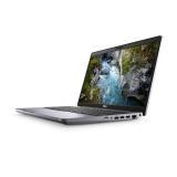 Workstation Mobile Precision 3551 Intel Core i5-10300H 16GB 512GB SSD 15.6