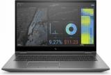 Laptop workstation HP Zbook 17 Fury G7, 17.3 inch LED FHD Anti-Glare Image Recognition Ambient Light Sensor 300 nits (1920x1080), Intel Core i7-10750H Hexa Core (2.6GHz, up to 5GHz, 12MB), video dedicat NVIDIA Quadro T1000 4GB GDDR5, RAM 16GB DDR4 2666Mhz (1x16GB), SSD 512GB PCIe NVMe TLC, no ODD