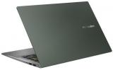 UltraBook ASUS VivoBook, 14-inch, i7-1165G7  16 1 UMA FHD W10P GREEN