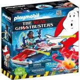 Ghostbuster - Zeddemore Si Jetski Playmobil