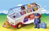 Autobuz 1.2.3 Playmobil