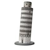 Puzzle 3D Turnul Din Pisa, 216 Piese Ravensburger