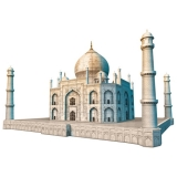Puzzle 3D Taj mahal, 216 piese Ravensburger