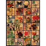 Puzzle flori, 500 piese Ravensburger