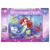 Puzzle Ariel, 150 piese Ravensburger