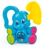 Zornaitoare Elefant Clementoni