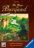 Joc Castelul Burgundy Ravensburger