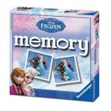 Joc memory Frozen Ravensburger