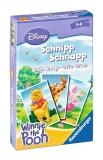 Carti de joc Winnie the Pooh Ravensburger