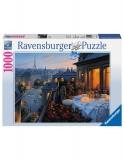 Puzzle Balconul Parisului, 1000 Piese Ravensburger
