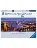 Puzzle Londra Noaptea, 1000 Piese Ravensburger