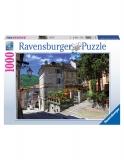Puzzle Motiv Mediteranean, 1000 Piese Ravensburger