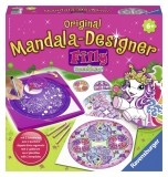 Set creatie - Mini Mandala - Ponei 2 in 1 Arts & Crafts Ravensburger