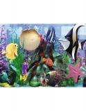 Puzzle Acvariul Lui Nemo 100 Piese Ravensburger