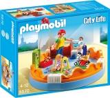 Grup de joaca Preschool Playmobil