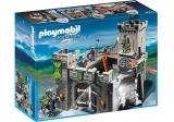 Castelul cavalerilor lup Knights Playmobil