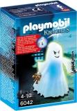 Fantoma cu led Knights Playmobil
