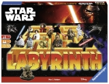 Joc Labirint Star Wars Ravensburger
