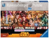 Puzzle Star wars, 1000 piese Ravensburger