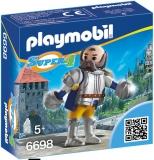 Super 4 gardian regal Playmobil