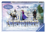 Joc Labirint Disney Frozen Ravensburger