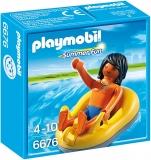 Barcuta pentru rau Summer Fun Playmobil
