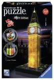 Puzzle 3D Big Ben, editie luminoasa, 216 piese Ravensburger