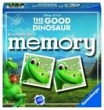 Jocul memoriei bunul dinozaur Ravensburger