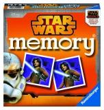 Jocul memoriei Star wars Ravensburger