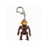 Breloc playmobil cu maimuta Playmobil