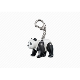 Breloc playmobil cu urs panda Playmobil