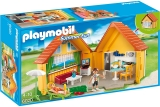 Casa de la tara Summer Fun Playmobil