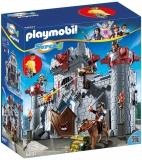 Super 4 - set mobil castelul baronului negru Playmobil