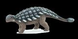 Figurina Ankylosaurus Mojo