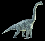 Figurina Brachiosaurus Mojo