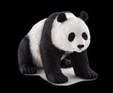 Figurina Urs Panda Urias Mojo