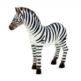 Figurina Pui De Zebra Mojo