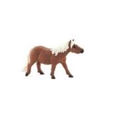 Figurina Ponei Shetland Mojo