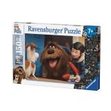 Puzzle Viata Secreta A Animalelor, 150 Piese Ravensburger
