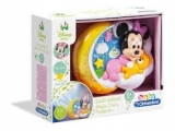 Proiector Muzical Minnie Mouse Clementoni
