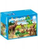 Familie De Caprioare Playmobil