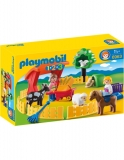 1.2.3 Animale La Zoo Playmobil