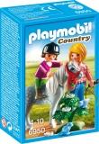 Plimbare Cu Poneiul Playmobil