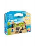 Set Portabil - Iesire Da Gratar Playmobil
