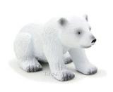 Figurina Pui De Urs Polar Mojo