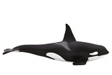 Figurina Balena Mascul Mojo