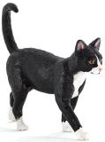 Figurina Pisica Mojo