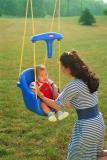 Leagan Pentru Copii Mici Little Tikes