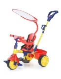 Tricicleta Primara 4In1 Little Tikes